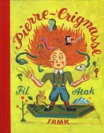 Pierre-Crignasse - Atak