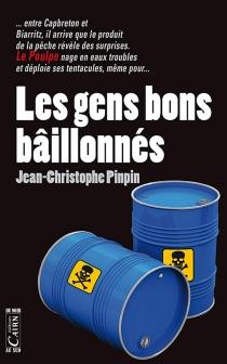 Le Poulpe - Jean-ChristophePinpin