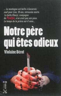 Le Poulpe - ViolaineBérot