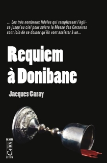 Requiem à Donibane - Jacques Garay