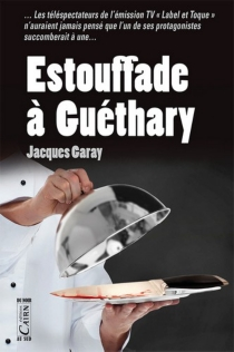Estouffade à Guéthary - Jacques Garay
