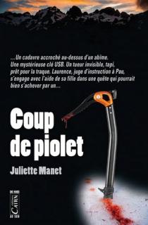 Coup de piolet - JulietteManet