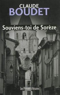 Souviens-toi de Sorèze - ClaudeBoudet