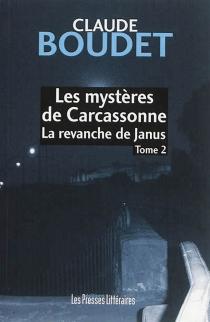 Les mystères de Carcassonne - ClaudeBoudet