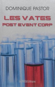 Les Vates - DominiquePastor