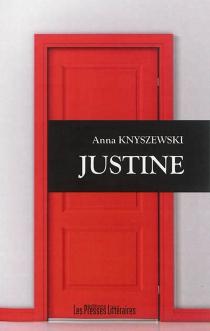 Justine - AnnaKnyszewski