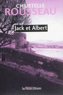 Jack et Albert - ChristelleRousseau