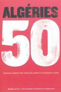 Algéries 50 -