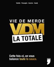 Vie de merde - DidierGuedj