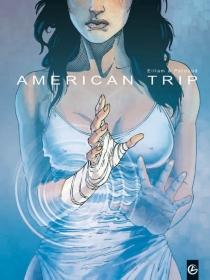 American trip - BriceMallié
