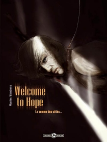 Welcome to Hope - Damien Marie