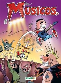 Les Musicos - MichelJanvier
