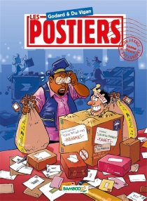 Les postiers - Du Vigan