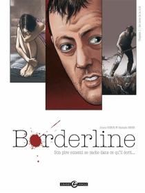 Borderline - NathalieBerr