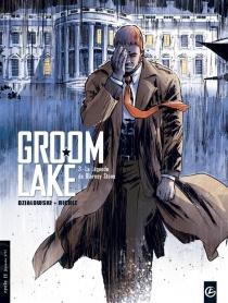 Groom Lake - Jean-JacquesDzialowski