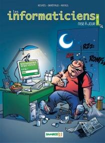 Les informaticiens - FrédéricBrrémaud