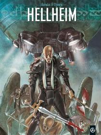 Hellheim : intégrale - Jean-PhilippeBaradat