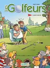 Les golfeurs - Philippe-EmmanuelFilmore