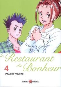 Le restaurant du bonheur - YasuhiroNakanishi