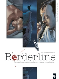 Borderline - Nathalie Berr