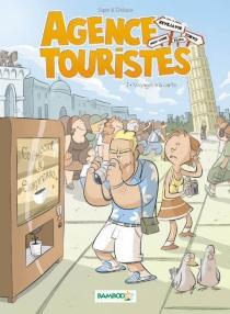 Agence Touristes - FrédéricDelsaux