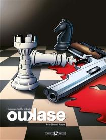 Oukase - LucBrahy