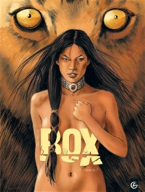 Box - Alain Mounier