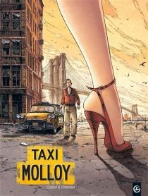Taxi Molloy - AlexisChabert