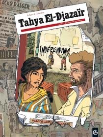 Tahya El-Djazaïr - A.Dan
