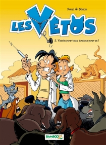 Les vétos - FrançoisGilson