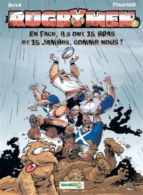 Les rugbymen - Béka