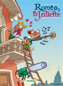 Roméo et Juliette - Erroc