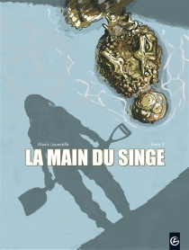 La main du singe - AlexisLaumaillé
