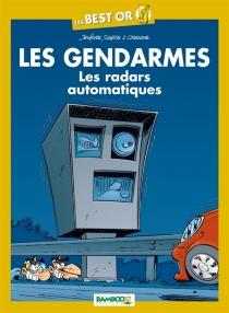 Les gendarmes - ChristopheCazenove