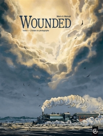 Wounded : cycle 1 - LoïcMalnati