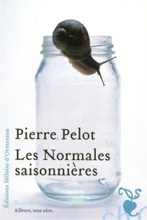 Les normales saisonnières - PierrePelot