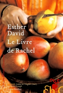 Le livre de Rachel - Esther David