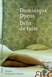 Délit de fuite - DominiqueDyens