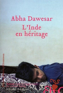 L'Inde en héritage - AbhaDawesar