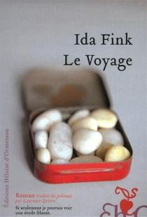 Le voyage - IdaFink