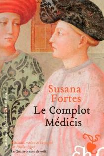 Le complot Médicis - SusanaFortes