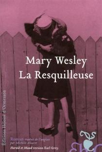 La resquilleuse - MaryWesley