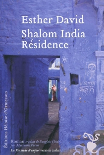 Shalom India Résidence - Esther David