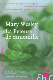 La pelouse de camomille - MaryWesley