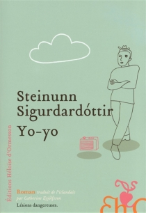 Yo-yo - Steinunn Sigurdardottir