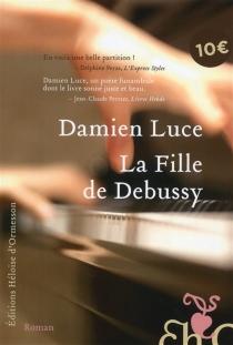 La fille de Debussy - DamienLuce