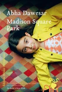 Madison square park - AbhaDawesar