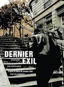 Dernier exil - Jean-MichelPonzio