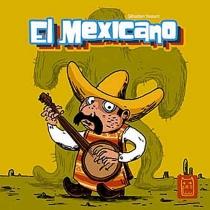 El Mexicano - SébastienVassant