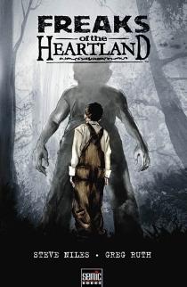 Freaks of the heartland - SteveNiles